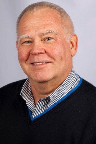 Gregg Boos